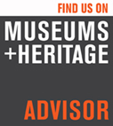 Museums + Heritage Advisor
