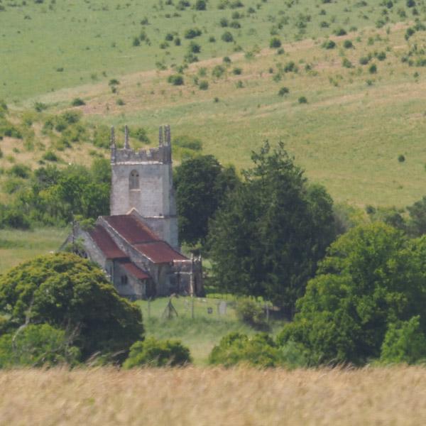 CCT St Giles Imber