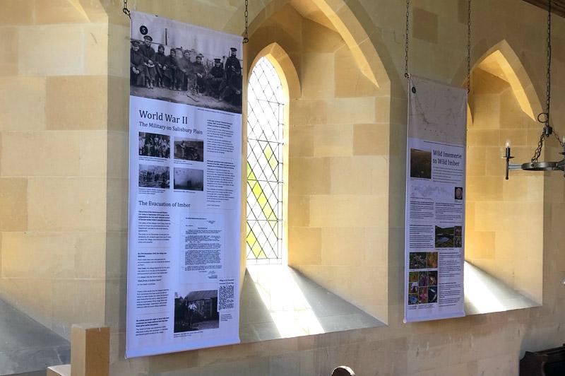 interpretation for historic buildings